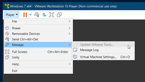Questions about wanting to run Win7 WMC in VM under Win10 Solved