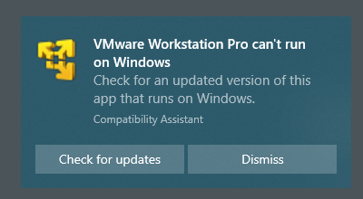 """""""VMware Workstation Pro can't run on Windows"""" Message-1.png"""
