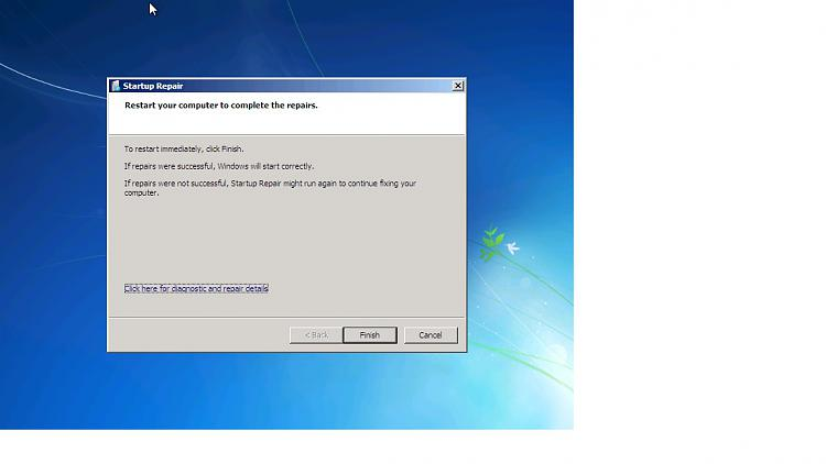 creating a VM win7, on win 10 pro i3 gen 9 machine-repair.jpg