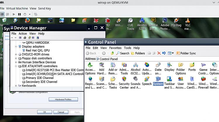 creating a VM win7, on win 10 pro i3 gen 9 machine-screenshot_20210427_094534.png