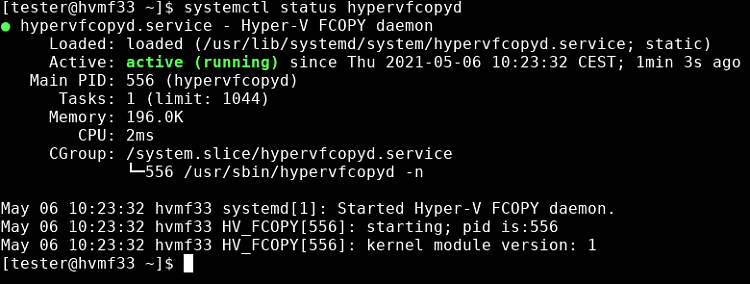 how do i copy a file from host to hyperv vm-fedora.png