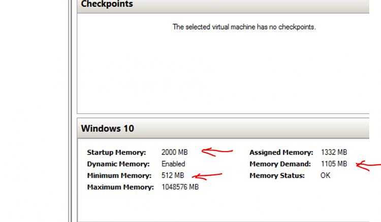 VM's Don't Over commit RAM ( set Dynamic RAM on HYPER-V)-memory.png