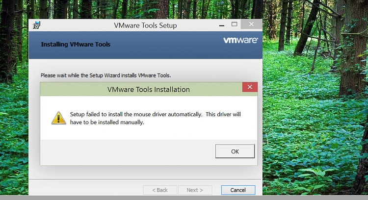 9879 update - Muuse driver won't install and system hangs-vmware-wks11.png