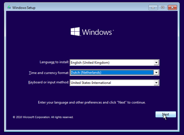 Re-Installing W10 from USB onto a VM-snagit-19082016-153054.png