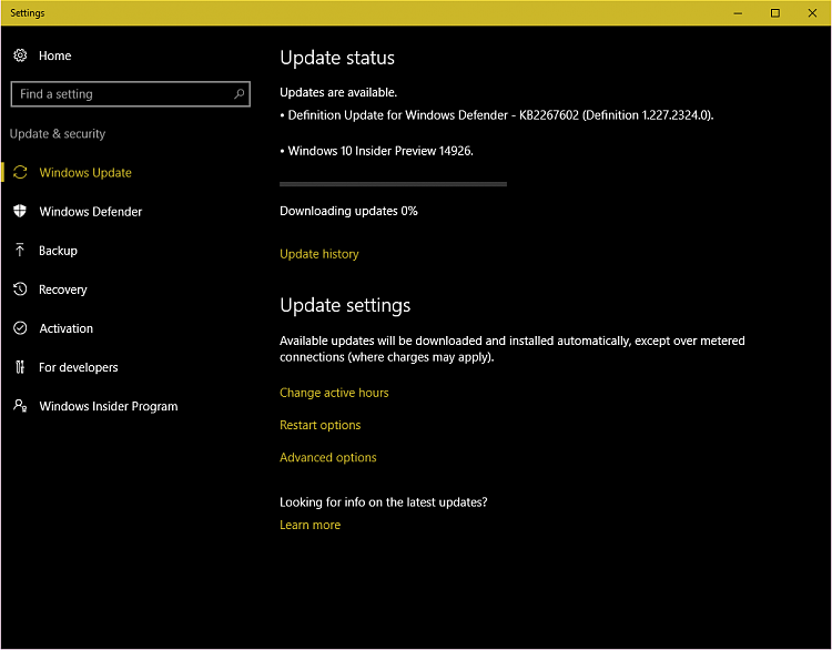 Announcing Windows 10 Insider Preview Build 14915 for PC and Mobile-image-002.png