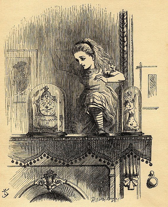 Click image for larger version.  Name:alice-in-the-looking-glass-house-ken-welsh.jpg Views:2 Size:238.9 KB ID:112153