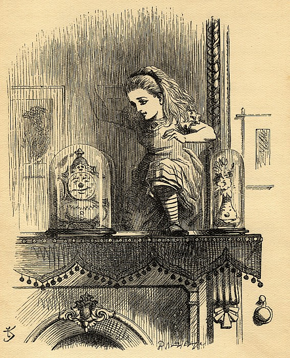 Click image for larger version.  Name:alice-in-the-looking-glass-house-ken-welsh.jpg Views:7 Size:238.9 KB ID:112153