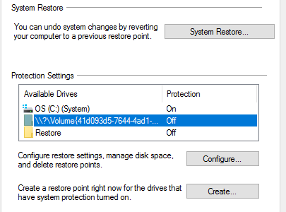 Insider Preview App Update - View 3D Preview version 1.1611.29019.0-w10restore.png