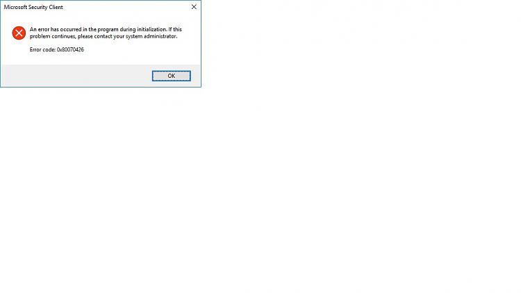 Microsoft Security Client Error.jpg