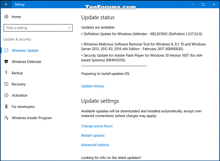 1.<br><br> <br><br> 1.download And Run The Microsoft Windows Malicious Software Removal Tool   <a href=
