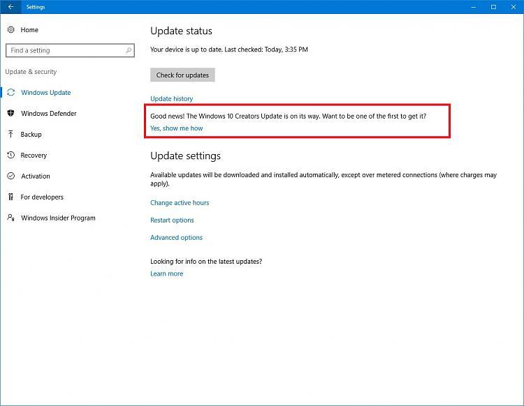 March 15th 2017 Update KB3150513 for Windows 10 Version 1607-update.jpg