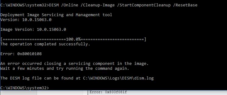 Click image for larger version.  Name:DismCapture.PNG Views:80 Size:15.9 KB ID:126073