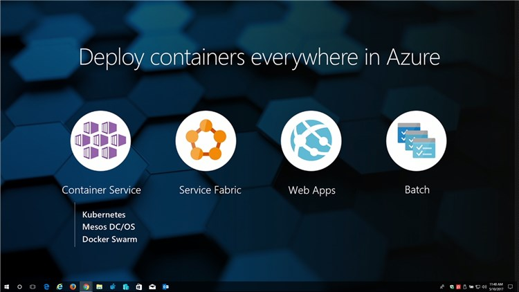 Click image for larger version.  Name:Azure_containers.jpg Views:22 Size:47.2 KB ID:134373