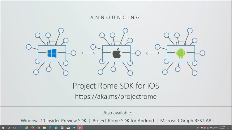 Click image for larger version.  Name:Project_Rome_SDK_for_iOS-2.jpg Views:51 Size:47.4 KB ID:134508