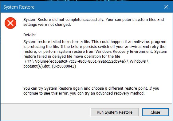 Click image for larger version.  Name:System restore 1.JPG Views:77 Size:59.7 KB ID:143851