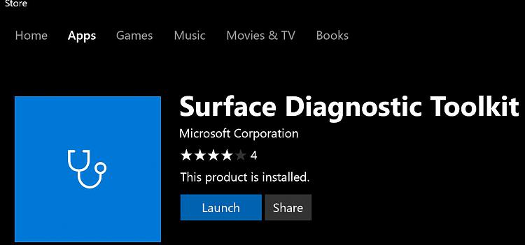 Surface Diagnostic Toolkit now available in Windows Store-launch.jpg