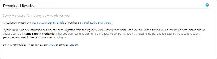 Msdn Subscription Login
