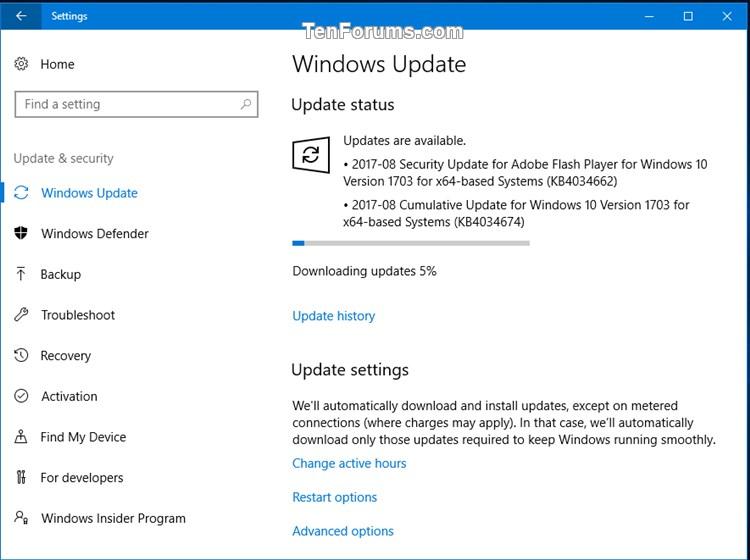 Cumulative Update KB4034674 Windows 10 v1703 Build 15063.540-kb4034674.jpg