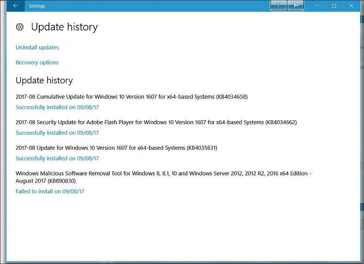 Cumulative Update KB4034658 Windows 10 v1607 Build 14393.1593-1.jpg