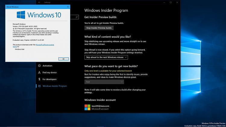 Windows 10 Insider Build 16257 Iso Download - keywordsphp's blog