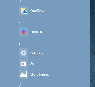 Microsoft testing renaming Photos app to Story Remix in Windows 10-000470.png