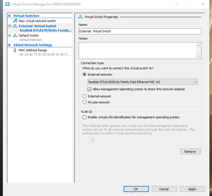 Announcing Windows 10 Insider Preview Skip Ahead Build 16353 for PC-hyper-v-2.png