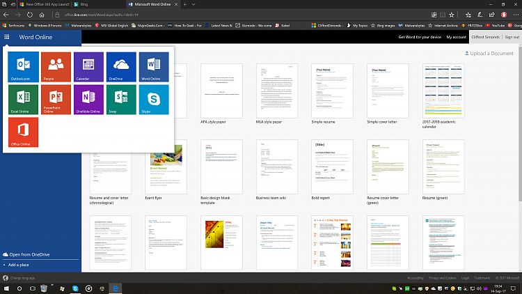 New Office 365 App Launcher-image.png