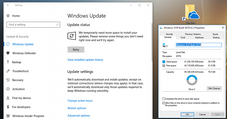 Announcing Windows 10 Insider Preview Skip Ahead Build 16362 for PC-free-space.png