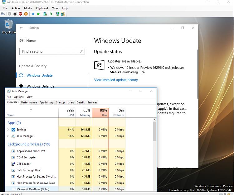Announcing Windows 10 Insider Preview Slow Build 16296 for PC-hyper-v-build-16296.png