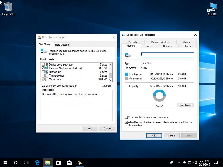 Windows 10 Redstone 4 Build 16362 Free Download