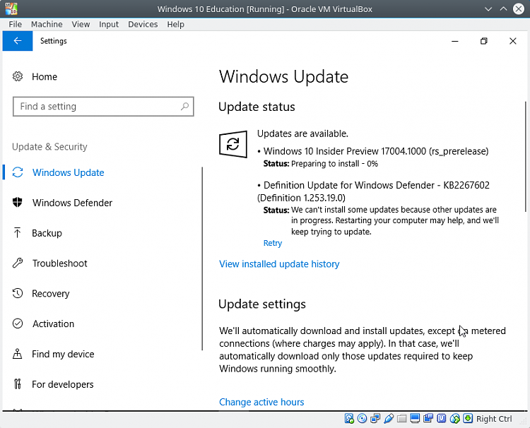 build 17004 Windows 10 education.png