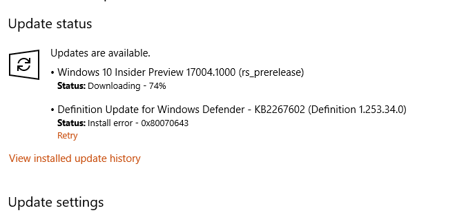 Announcing Windows 10 Insider Preview Skip Ahead Build 17004 for PC-def-error-update.png