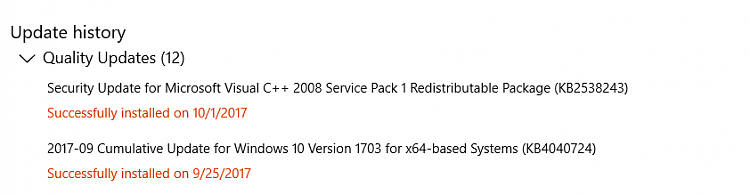 Cumulative Update KB4040724 Windows 10 v1703 Build 15063.632-windowsupdate.png