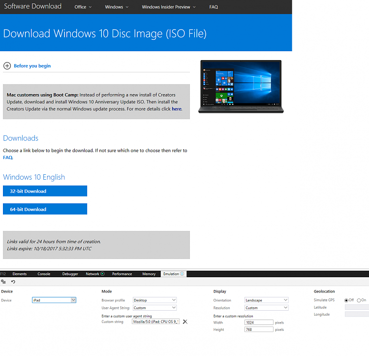 How to get the Windows 10 Fall Creators Update - Page 10 - Windows