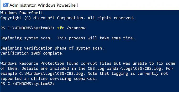Windows 10 Fall Creators Update coming October 17th 2017-pshell.jpg