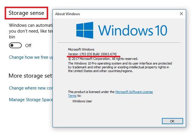 Click image for larger version.  Name:Storage Sense.JPG Views:55 Size:72.6 KB ID:158795