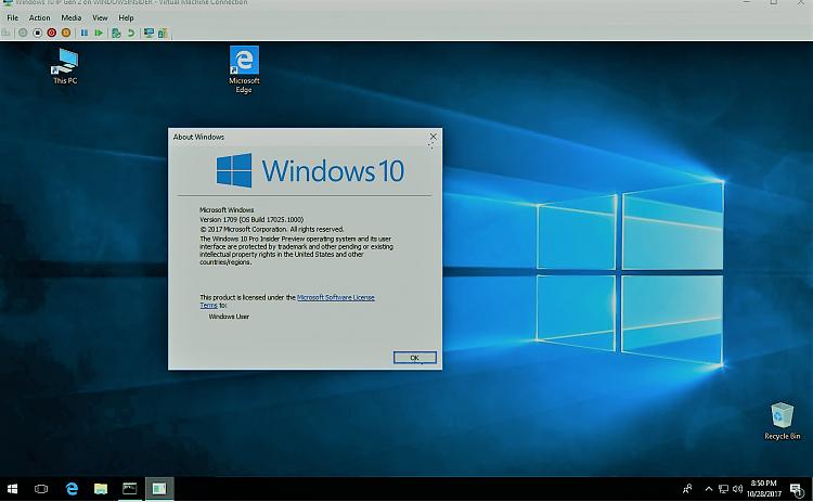 Click image for larger version.  Name:Wiindows 10 Hyper-V Gen 2 (2).PNG Views:13 Size:699.8 KB ID:161430