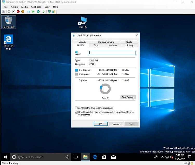 Click image for larger version.  Name:Hyper-V File Explorer Properties (3).PNG Views:3 Size:392.6 KB ID:162495