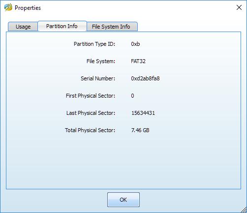 Click image for larger version.  Name:Lexar 8GB USB - original format.PNG Views:194 Size:12.1 KB ID:165399