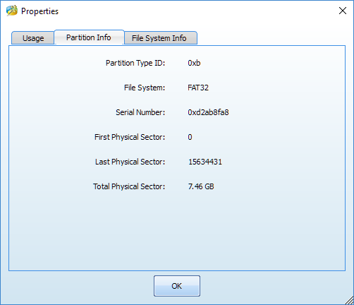 Click image for larger version.  Name:Lexar 8GB USB - original format.PNG Views:185 Size:12.1 KB ID:165399