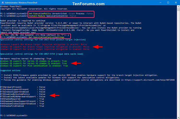 Click image for larger version.  Name:PowerShell_verification.png Views:61 Size:70.3 KB ID:171035