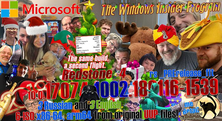 Click image for larger version.  Name:DonaSarkar_and_SecondFlightTo2018YEAR_WindowsInsiders_Redstone_4_Build_17074.1002.rs_prerelease_.jpg Views:6 Size:654.7 KB ID:173705