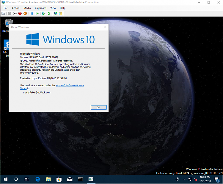 Click image for larger version.  Name:Windows 10 Build 17074.1002 .PNG Views:2 Size:586.4 KB ID:173719