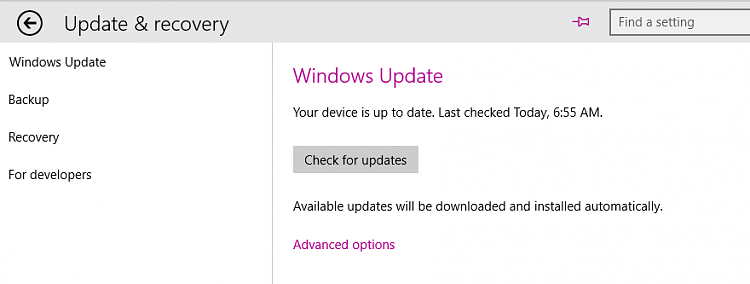 Click image for larger version.  Name:Windows Update.PNG Views:30 Size:15.8 KB ID:17480