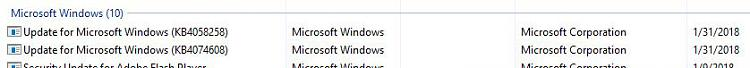 Cumulative Update KB4058258 Windows 10 v1709 Build 16299.214 - Jan. 31-ud.jpg