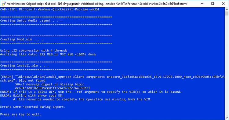 Error Code 55 Motherboard Gigabyte