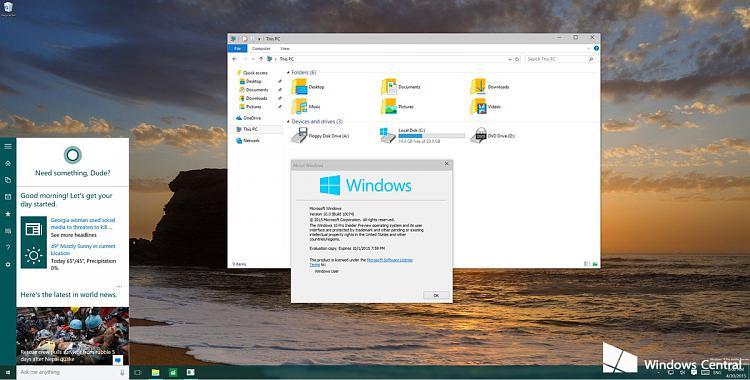 Click image for larger version.  Name:windows10-10074-cortana.jpg Views:158 Size:162.7 KB ID:18057