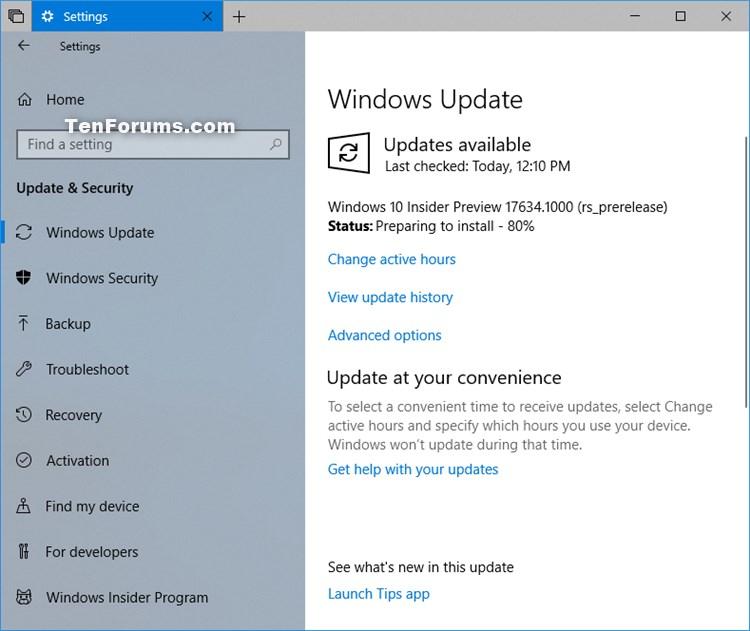 Announcing Windows 10 Insider Preview Skip Ahead Build 17634 - Mar. 29-w10_17634.jpg