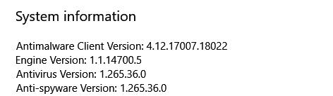 Click image for larger version.  Name:defender-04-04-18_engine.PNG Views:38 Size:6.8 KB ID:183421