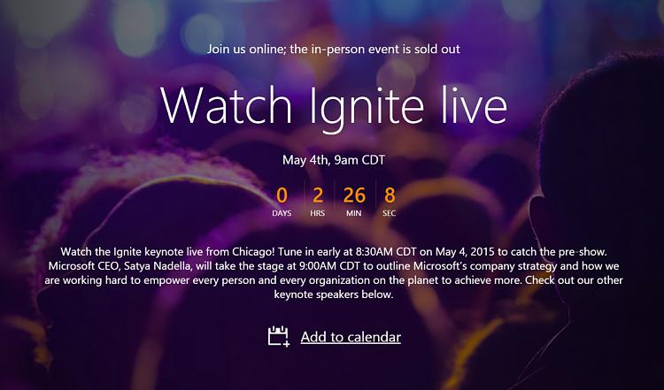 Click image for larger version.  Name:ignite-keynote-time.jpg Views:21 Size:159.9 KB ID:18396